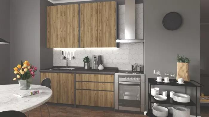 Co To Jsou Blokové Kuchyně Jena Nábytek