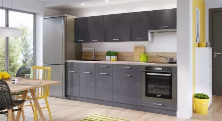 Kuchyňská linka Modern Lux