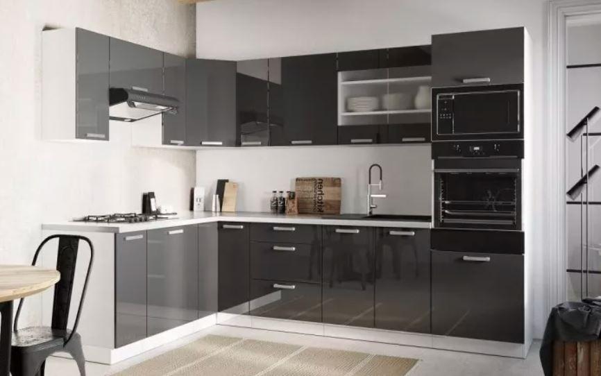 Vicky - kuchyňská linka