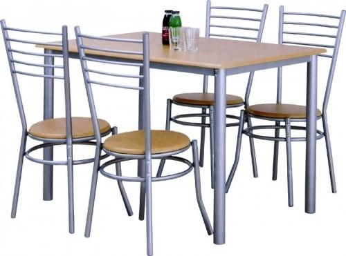 Jak vybrat jídelní židli