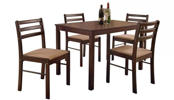 Jak vybrat jídelní stůl
