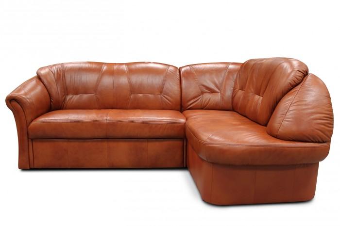 Kožená sedačka Granada