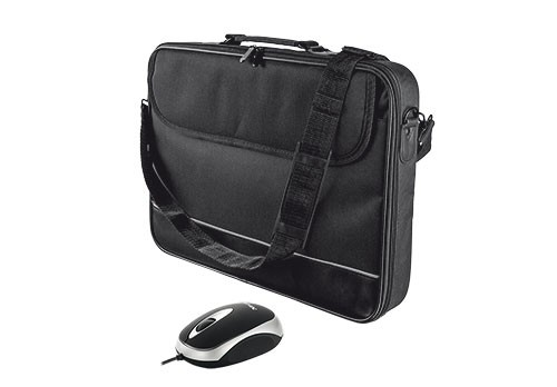 """15-16"""" Notebook Bag with mouse"""
