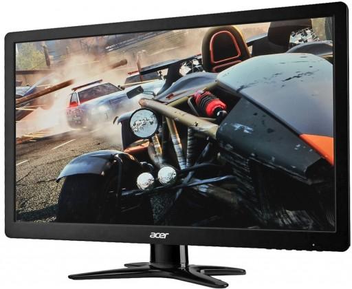 "18,5"" Acer G196HQLB"