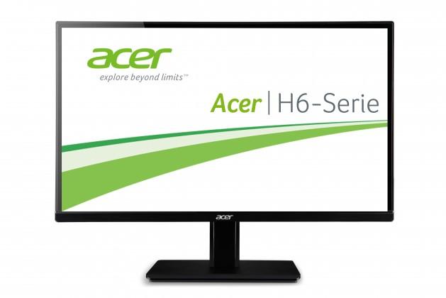 """22"""" Acer H226HQ"""