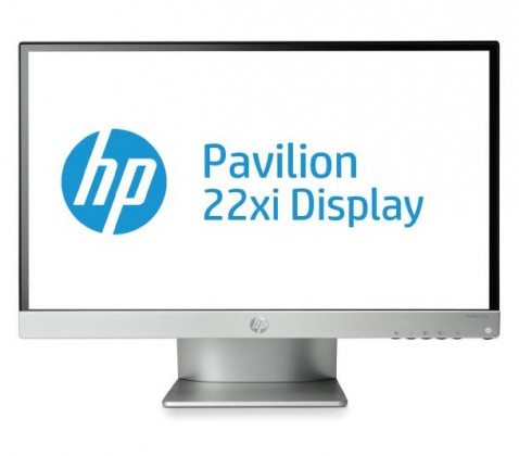 """22"""" HP 22xi"""