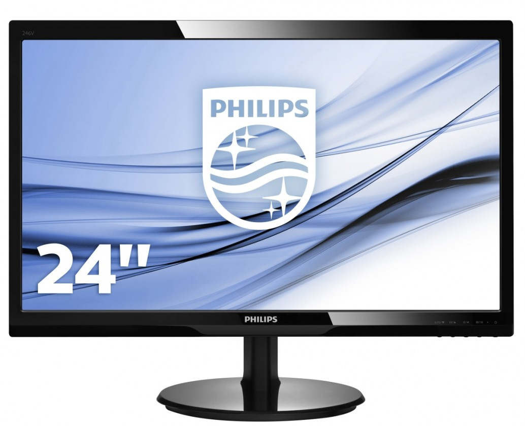 "24"" Philips 246V5LSB"