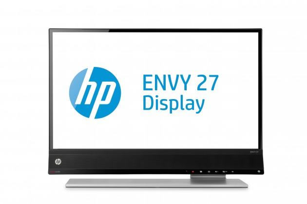 """27"""" HP Envy 27"""
