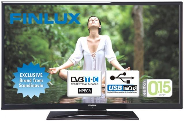 "29"" Finlux TV29FLYR168L ROZBALENO"