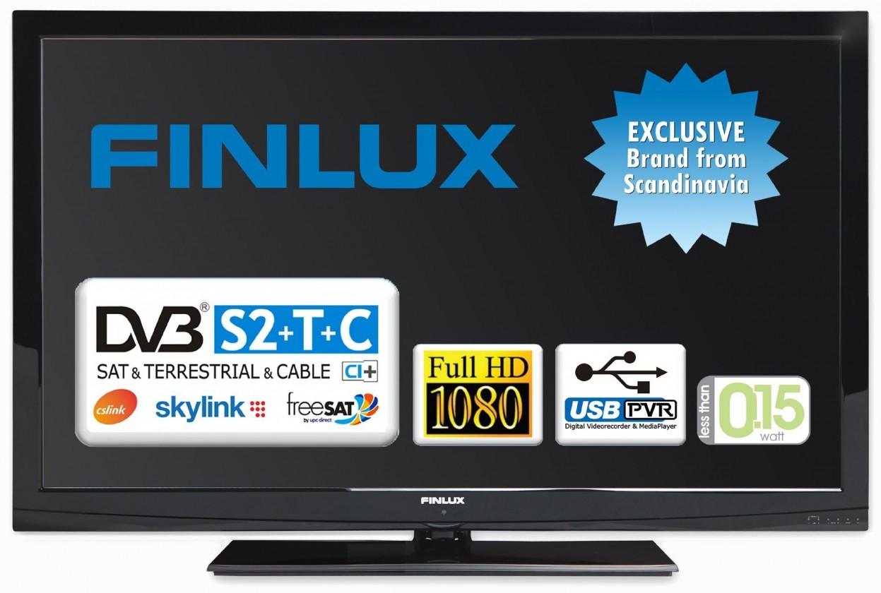 """32"""" Finlux F32FLHZR930L"""