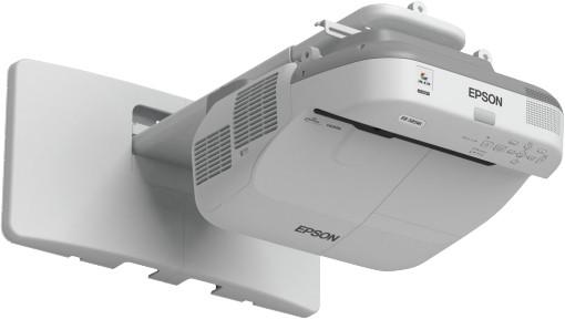 3LCD Epson EB 575W WXGA