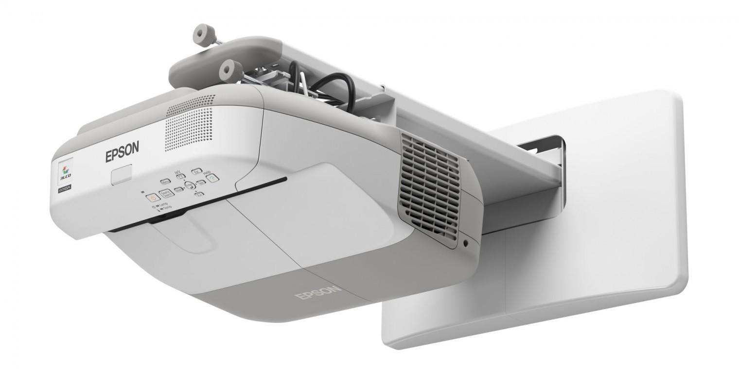 3LCD Epson EB 585Wi WXGA