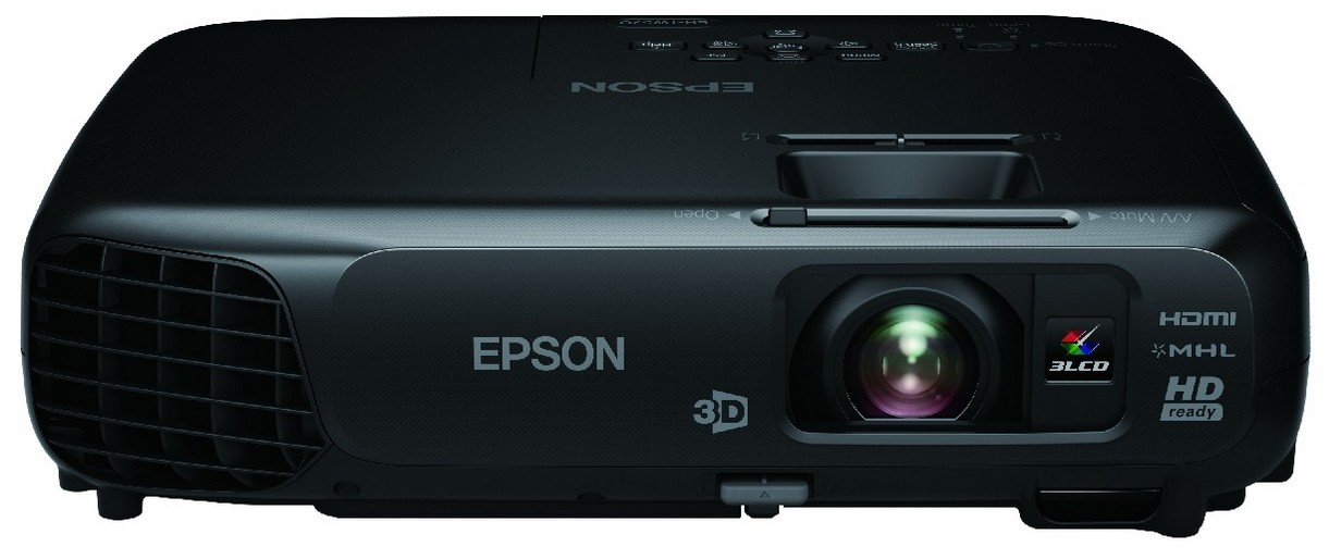 3LCD EPSON EH TW570
