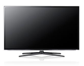 """40"""" Samsung UE40ES6100"""