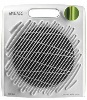4903 Imetec topný ventilátor