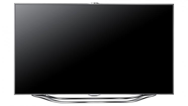 """55"""" Samsung UE55ES8000"""