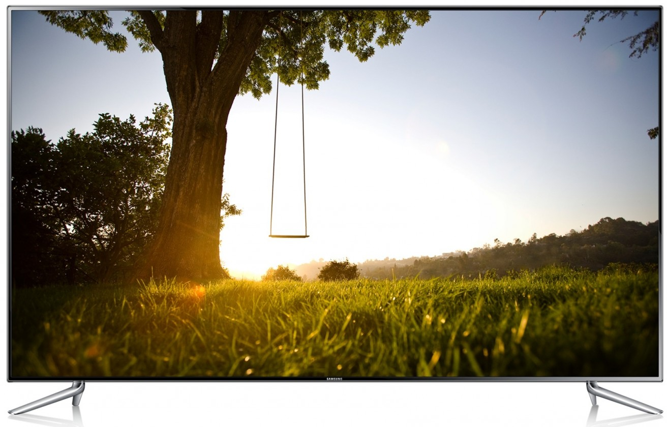 "75"" Samsung UE75F6400"