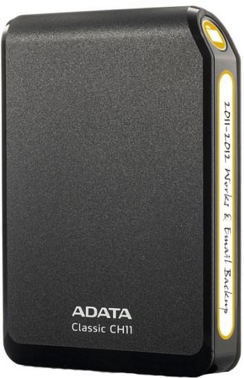 A-Data CH11 1TB, 2,5'', USB 3.0, ACH11-1TU3