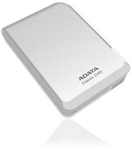 "A-data CH11 HDD 2.5"" 1000GB bílý"