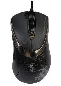 A4tech F4, černá