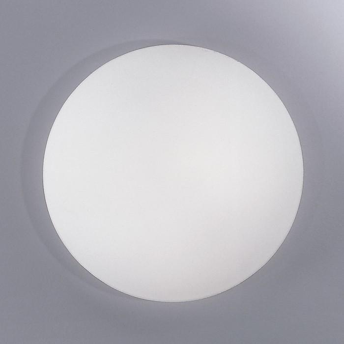 Abano - E27, 60W, 30x30x12 (bílá)