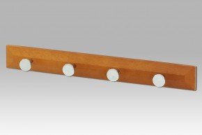 AC-18 N - věšák dřevěný (dřevo)