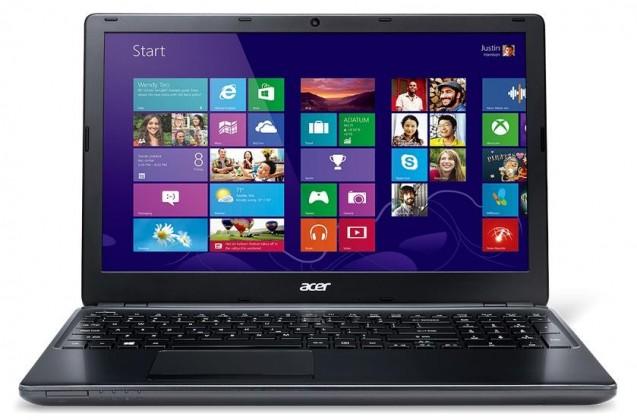Acer Aspire E1-522 (NX.M81EC.009)