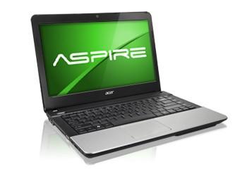 Acer Aspire E1-531-B9604G50Mnks černý (NX.M12EC.005)