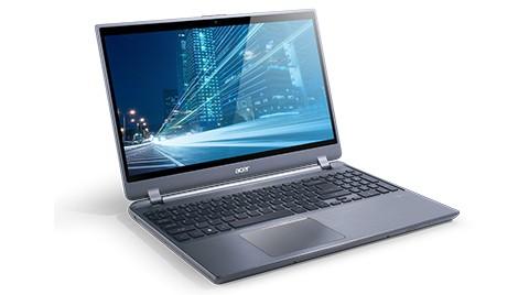 Acer Aspire M5-581TG-53316G52Mass (NX.M2GEC.003)