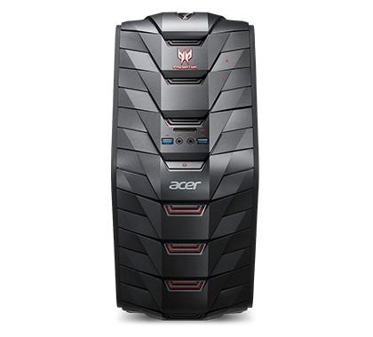 Acer Aspire Predator G3710, DT.B1PEC.010