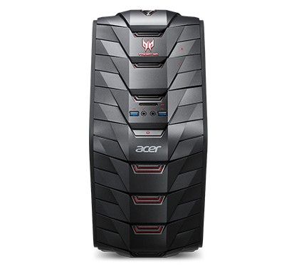 Acer Aspire Predator G3710, DT.B1PEC.012