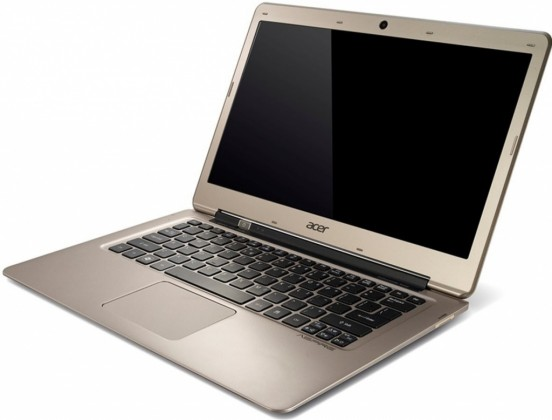 Acer Aspire S3-391 (NX.M1FEC.009)