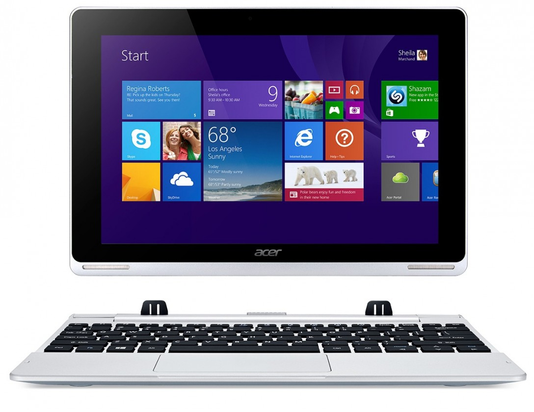 Acer Aspire Switch 10 NT.L72EC.003