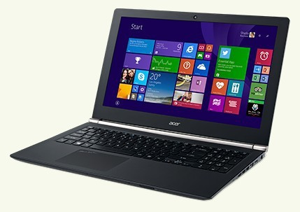 Acer Aspire V15 Nitro NX.MQLEC.004