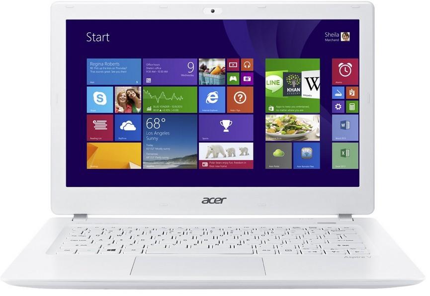 Acer Aspire V3-371 NX.MPFEC.009