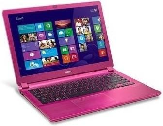 Acer Aspire V5-472-21274G50app růžová (NX.MB4EC.001)