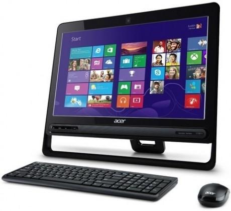 Acer Aspire Z3-605 (DQ.SPAEC.001)