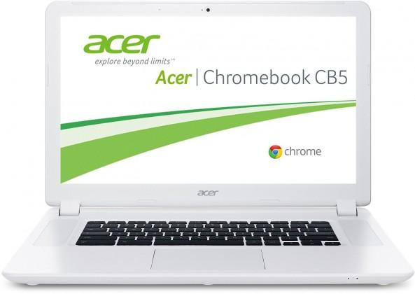 Acer Chromebook 15 NX.MUNEC.001