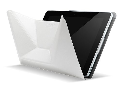 ACER CRUNCH COVER A3-A10 - White