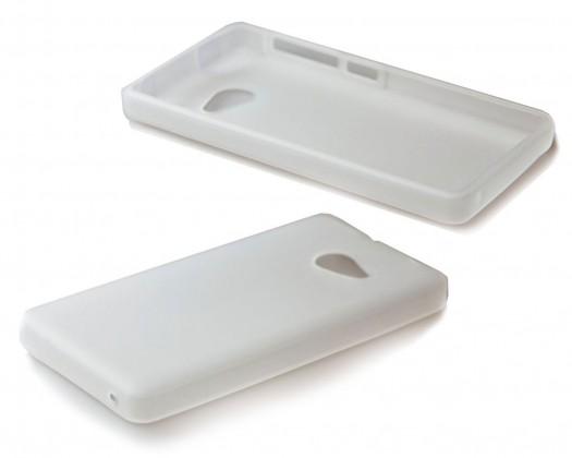 Acer gelskin pro Acer M220, transparentní