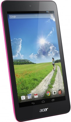 Acer Iconia One 7 16GB Black/Pink (NT.L87EE.002)