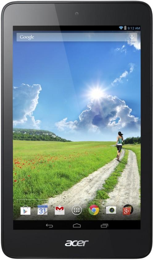 Acer Iconia One 7 16GB černý (NT.L65EE.003) ROZBALENO