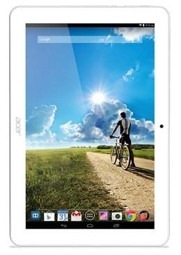Acer Iconia Tab 10 16GB Aluminium White (NT.L5DEE.002)