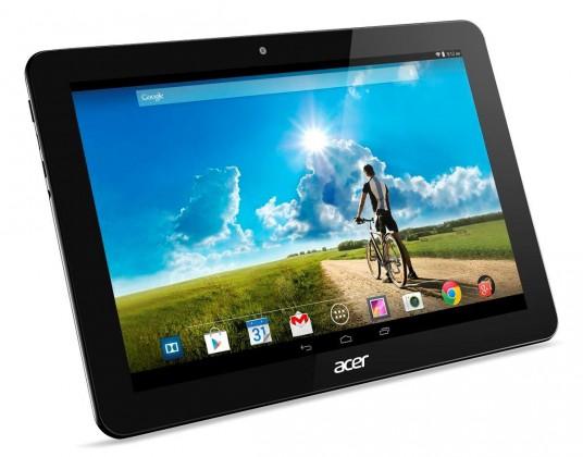 Acer Iconia Tab 10 (A3-A20-K7PL) černý