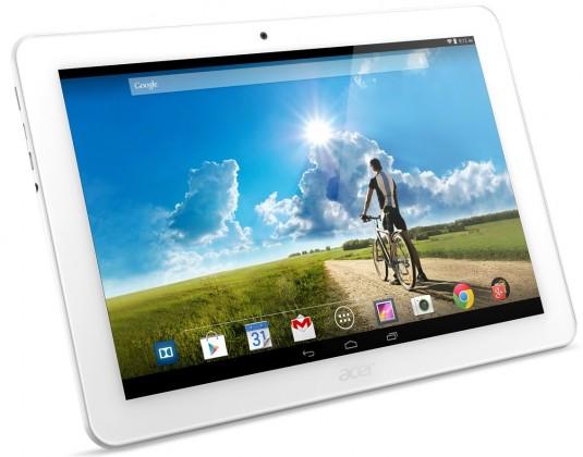 Acer Iconia Tab 8 (A1-840FHD) stříbrný ROZBALENO