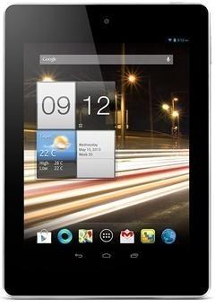 Acer Iconia Tab A1-810 (NT.L1CEE.001) bílý ROZBALENO