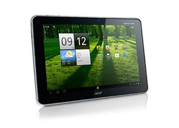 Acer Iconia Tab A700 (HT.HA0EE.001) stříbrný