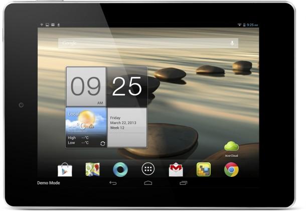 Acer Iconia Tab B1-710 (NT.L1NEE.001) bílý