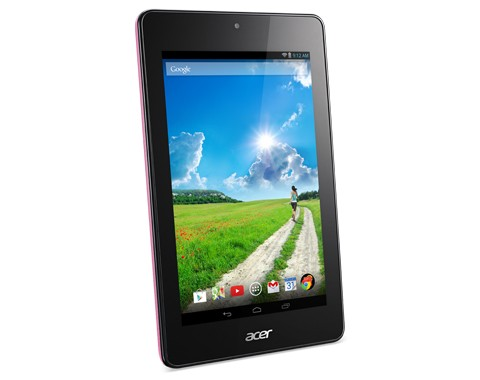Acer Iconia Tab B1-730HD 16GB