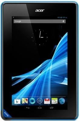 Acer Iconia Tab B1-A71 (NT.L15EE.003) černý